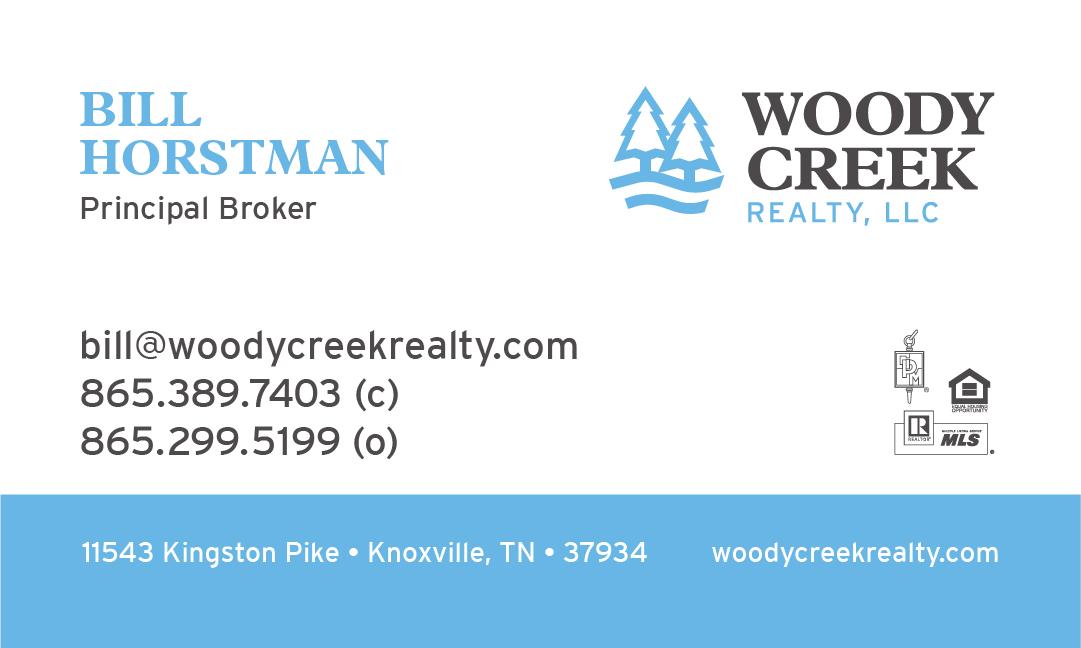 Ethan Beyer: Turner Properties - Woody Creek Realty Business Cards